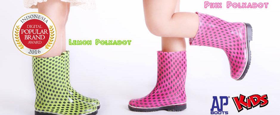 Apboots | Boots Sebenarnya
